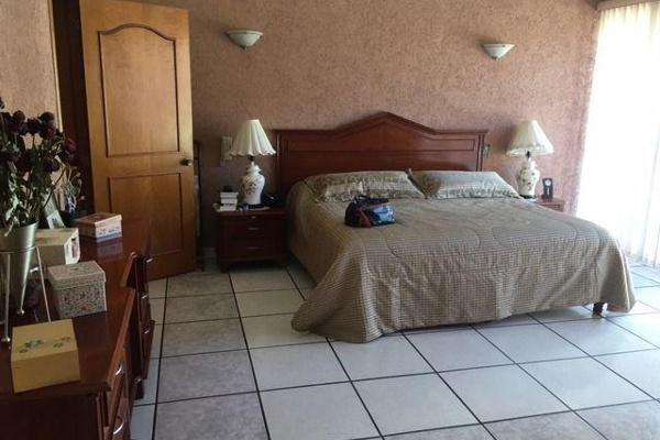 Foto de casa en venta en  , el carmen, león, guanajuato, 8891610 No. 15