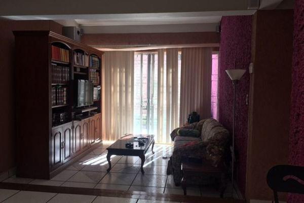 Foto de casa en venta en  , el carmen, león, guanajuato, 8891610 No. 17