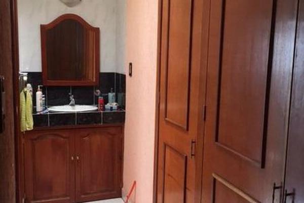 Foto de casa en venta en  , el carmen, león, guanajuato, 8891610 No. 22