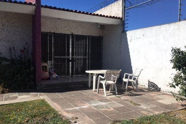 Foto de casa en venta en  , el carmen, león, guanajuato, 8891610 No. 25