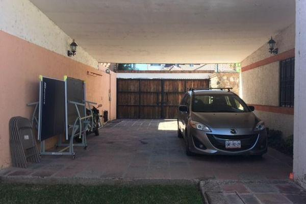 Foto de casa en venta en  , el carmen, león, guanajuato, 8891610 No. 26