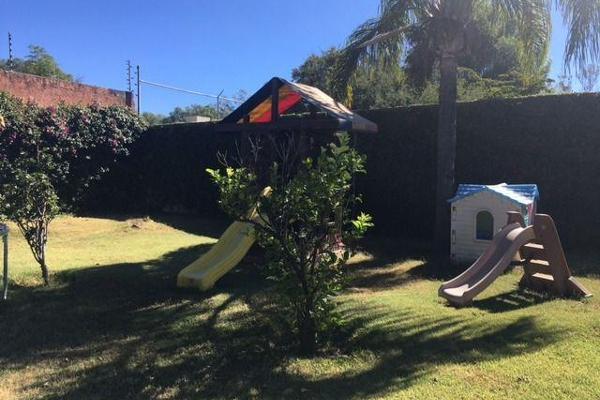 Foto de casa en venta en  , el carmen, león, guanajuato, 8891610 No. 28