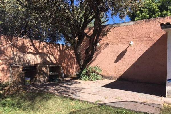 Foto de casa en venta en  , el carmen, león, guanajuato, 8891610 No. 29