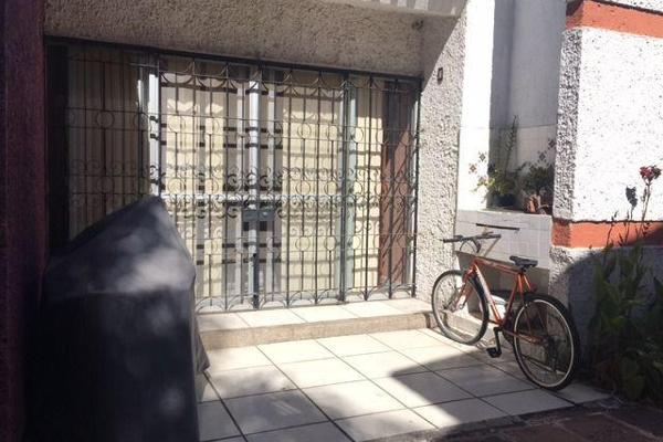 Foto de casa en venta en  , el carmen, león, guanajuato, 8891610 No. 30
