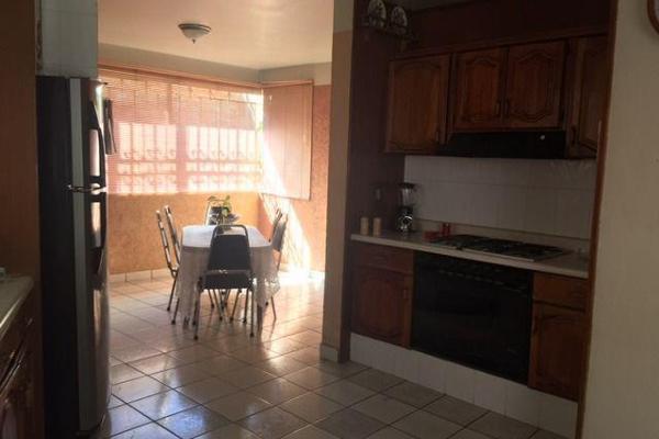 Foto de casa en venta en  , el carmen, león, guanajuato, 8891610 No. 31