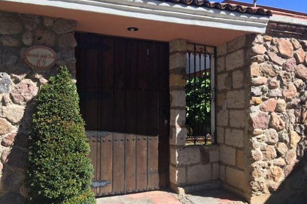 Foto de casa en venta en  , el carmen, león, guanajuato, 8891610 No. 32
