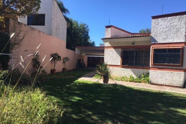 Foto de casa en venta en  , el carmen, león, guanajuato, 8891610 No. 33