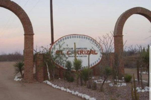 Foto de terreno habitacional en venta en  , el carrizal, la paz, baja california sur, 8898565 No. 01