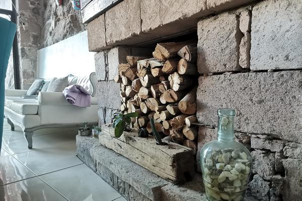Foto de casa en venta en  , el carrizo, guanajuato, guanajuato, 20516642 No. 06