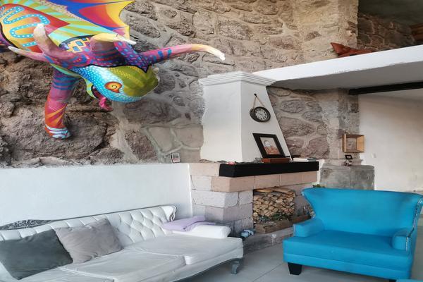 Foto de casa en venta en  , el carrizo, guanajuato, guanajuato, 20516642 No. 08