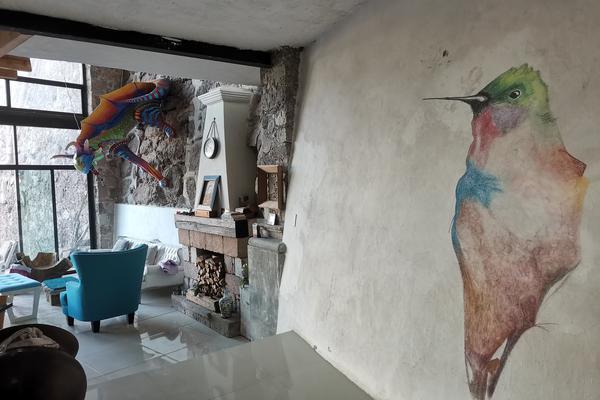 Foto de casa en venta en  , el carrizo, guanajuato, guanajuato, 20516642 No. 09