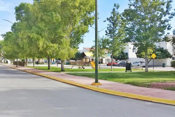 Foto de casa en venta en  , el castaño, torreón, coahuila de zaragoza, 5871346 No. 01
