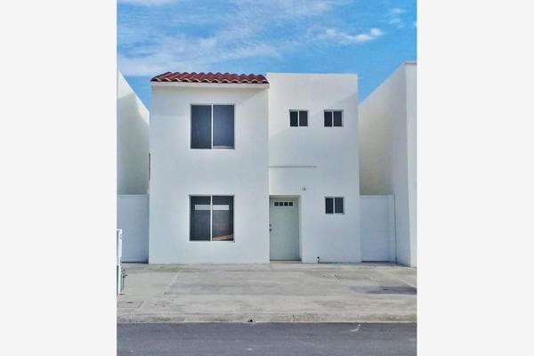Foto de casa en venta en  , el castaño, torreón, coahuila de zaragoza, 5871346 No. 03