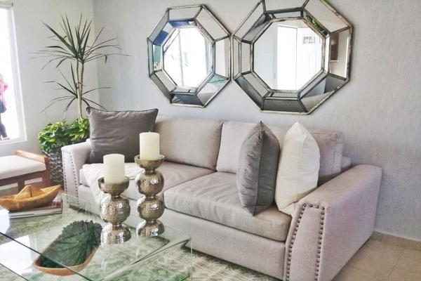 Foto de casa en venta en  , el castaño, torreón, coahuila de zaragoza, 5871346 No. 04