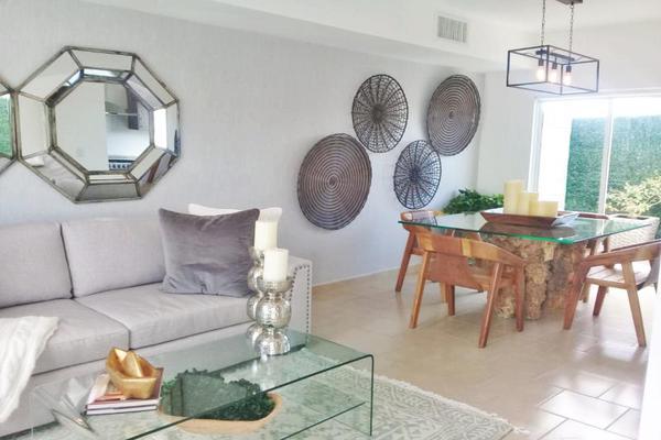 Foto de casa en venta en  , el castaño, torreón, coahuila de zaragoza, 5871346 No. 05