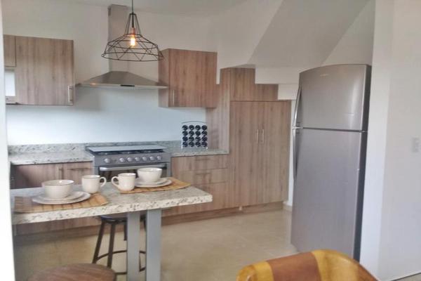 Foto de casa en venta en  , el castaño, torreón, coahuila de zaragoza, 5871346 No. 07