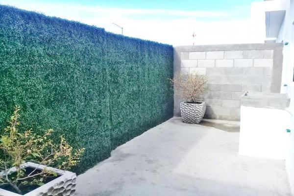 Foto de casa en venta en  , el castaño, torreón, coahuila de zaragoza, 5871346 No. 17
