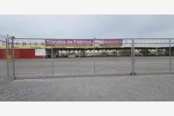 Foto de bodega en renta en  , el castaño, torreón, coahuila de zaragoza, 9923588 No. 08