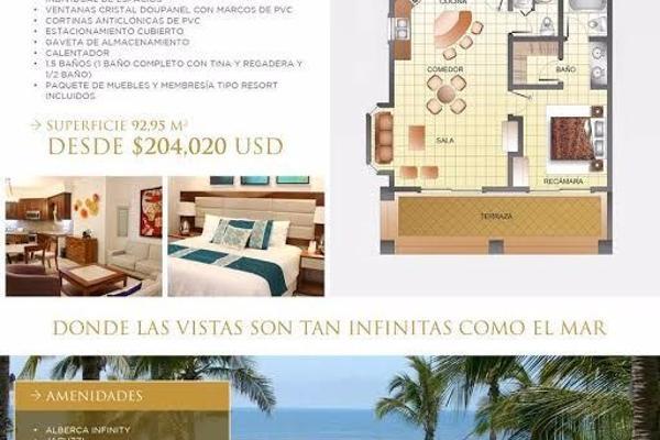 Foto de departamento en venta en  , el castillo, mazatlán, sinaloa, 3161797 No. 06