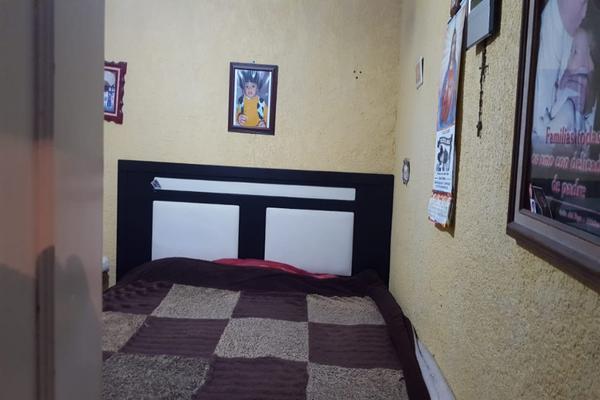 Foto de casa en venta en el cedazo 305 , ojocaliente inegi ii, aguascalientes, aguascalientes, 8148116 No. 07