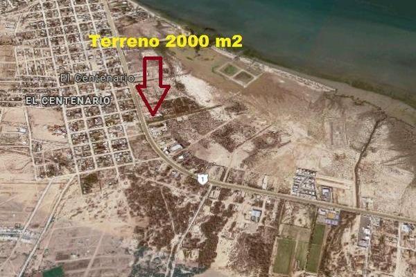 Foto de terreno habitacional en venta en  , el centenario, la paz, baja california sur, 7899042 No. 10