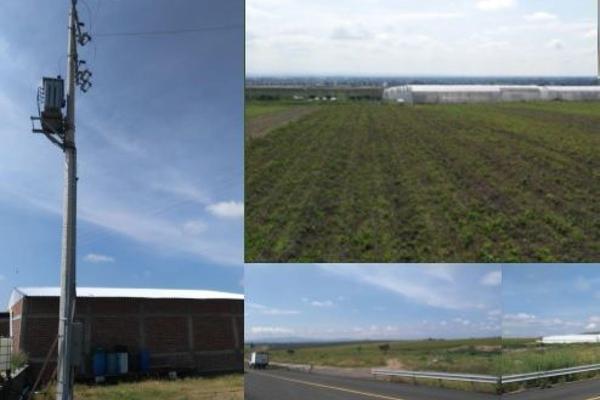 Foto de terreno habitacional en venta en  , silao centro, silao, guanajuato, 13397391 No. 05