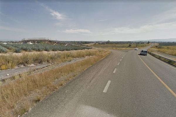Foto de terreno habitacional en venta en  , silao centro, silao, guanajuato, 13397391 No. 09
