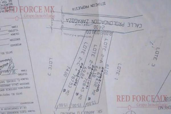 Foto de terreno habitacional en venta en  , el cercado centro, santiago, nuevo león, 12262339 No. 02