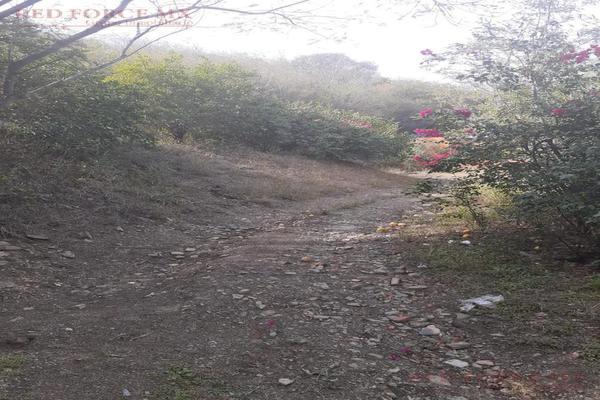 Foto de terreno habitacional en venta en  , el cercado centro, santiago, nuevo león, 12262339 No. 03
