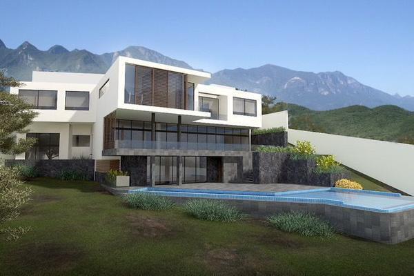 Foto de terreno habitacional en venta en  , el cercado centro, santiago, nuevo león, 7120545 No. 04