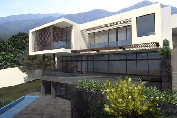 Foto de terreno habitacional en venta en  , el cercado centro, santiago, nuevo león, 7120545 No. 05
