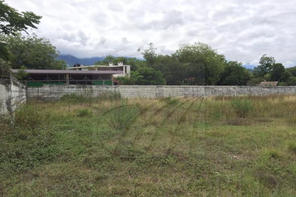 Foto de terreno habitacional en venta en  , el cercado centro, santiago, nuevo león, 8139383 No. 02