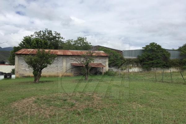 Foto de terreno habitacional en venta en  , el cercado centro, santiago, nuevo león, 8139383 No. 06