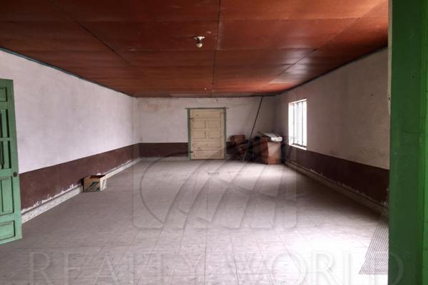Foto de terreno habitacional en venta en  , el cercado centro, santiago, nuevo león, 8139383 No. 09