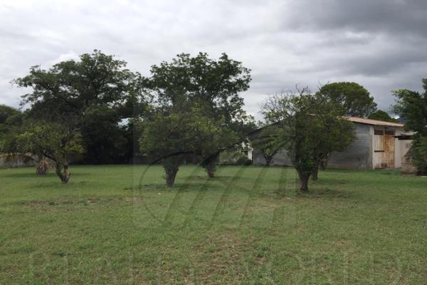Foto de terreno habitacional en venta en  , el cercado centro, santiago, nuevo león, 8139383 No. 11