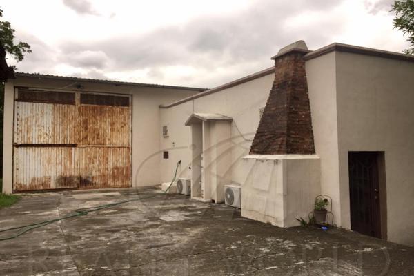 Foto de terreno habitacional en venta en  , el cercado centro, santiago, nuevo león, 8139383 No. 13