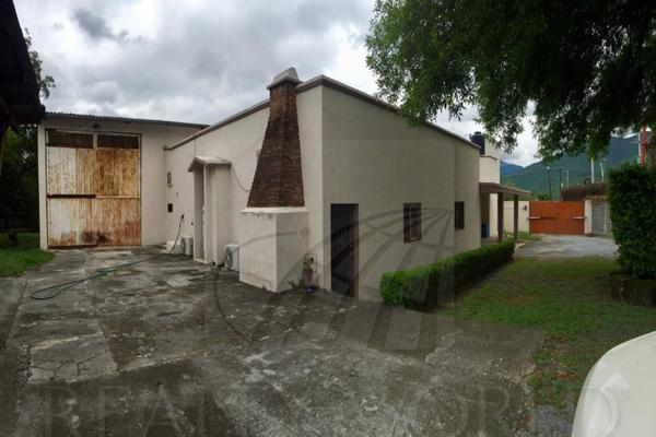 Foto de terreno habitacional en venta en  , el cercado centro, santiago, nuevo león, 8139383 No. 18