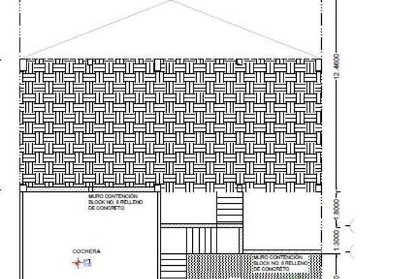 Foto de casa en venta en  , el cercado centro, santiago, nuevo león, 9943139 No. 01