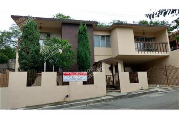 Foto de casa en venta en el cercado , el cercado centro, santiago, nuevo león, 4427447 No. 01