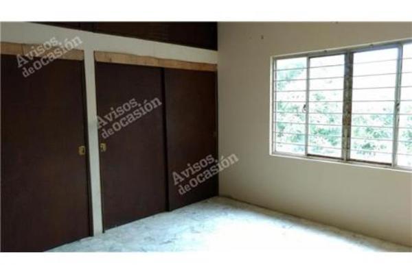 Foto de casa en venta en el cercado , el cercado centro, santiago, nuevo león, 4427447 No. 04