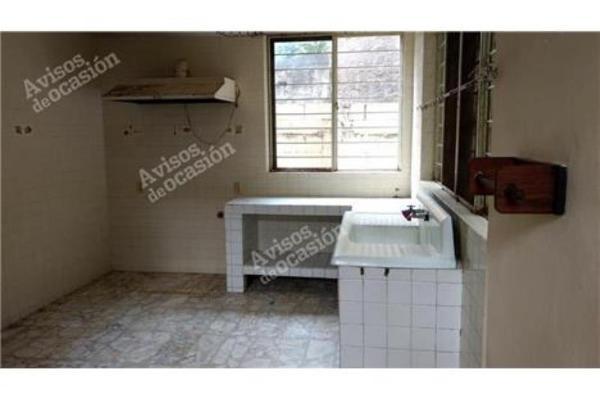 Foto de casa en venta en el cercado , el cercado centro, santiago, nuevo león, 4427447 No. 05