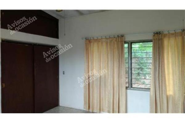 Foto de casa en venta en el cercado , el cercado centro, santiago, nuevo león, 4427447 No. 09