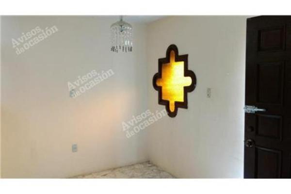 Foto de casa en venta en el cercado , el cercado centro, santiago, nuevo león, 4427447 No. 10