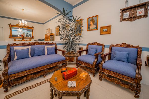 Foto de casa en venta en el cerril , cañada de las flores, san miguel de allende, guanajuato, 7137946 No. 30
