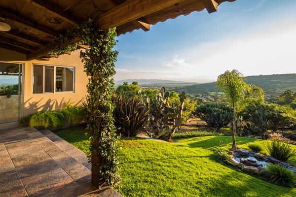Foto de casa en venta en el cerril , cañada de las flores, san miguel de allende, guanajuato, 7137946 No. 39