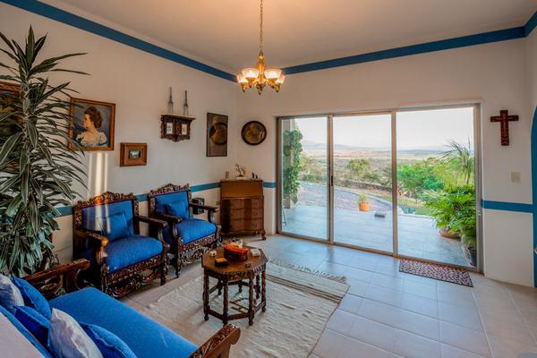 Foto de casa en venta en el cerril , cañada de las flores, san miguel de allende, guanajuato, 7137946 No. 45