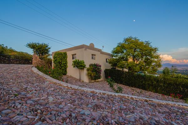 Foto de casa en venta en el cerril , cañada de las flores, san miguel de allende, guanajuato, 7137946 No. 60