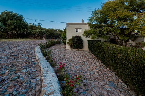 Foto de casa en venta en el cerril , cañada de las flores, san miguel de allende, guanajuato, 7137946 No. 62