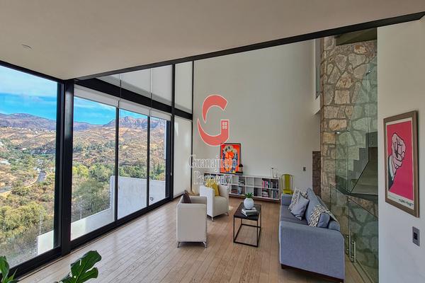 Foto de casa en venta en el cerrito , marfil centro, guanajuato, guanajuato, 20242495 No. 04