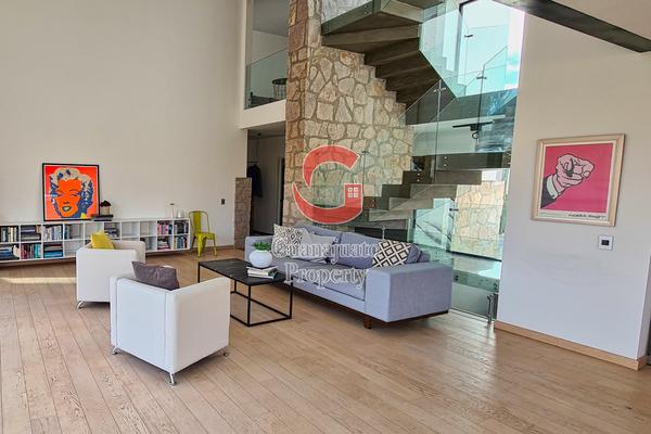 Foto de casa en venta en el cerrito , marfil centro, guanajuato, guanajuato, 20242495 No. 05
